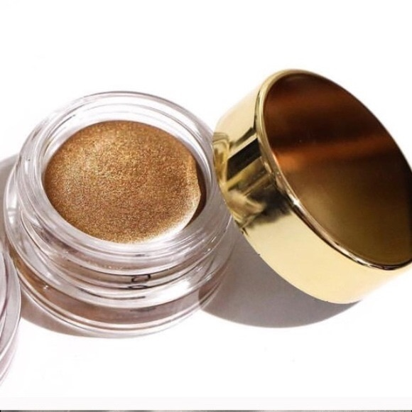 Kylie Birthday Collection Copper Creme Eyeshadow
